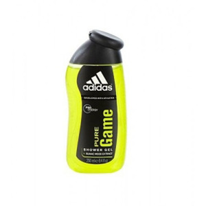 Adidas Pure Game Shower Gel 400ml