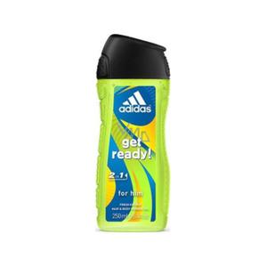 Adidas Get Ready Shower Gel 250ml