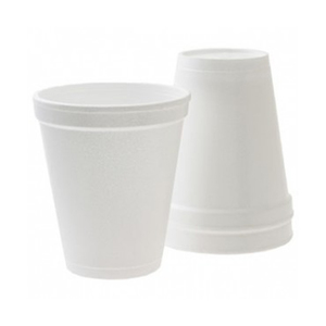 Falcon Foam Cup 25pc
