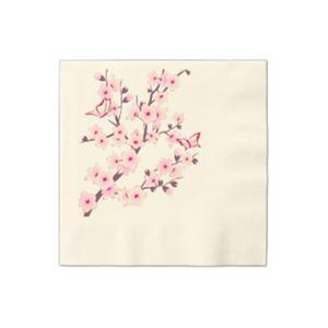 Napkin Blossom 33cm