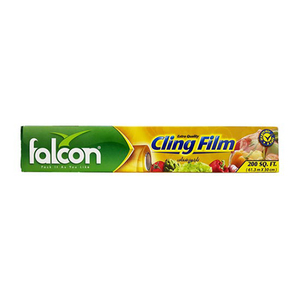 Falcon Cling Film 200ft