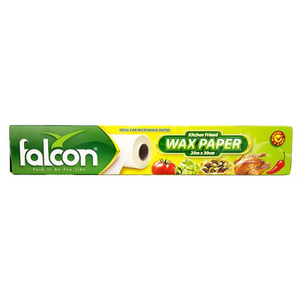 Falcon Wax Paper 25mx30cm 1pc