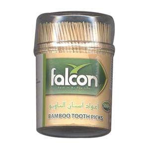 Retail Bamboo Toothpicks 500s