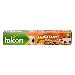 Falcon Bake Well Paper 1pc