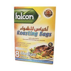 Falcon Roasting Bag 8s