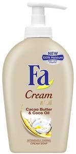 Fa Liquid Hand Soap Cocoa Butter & Coco Oil 250ml