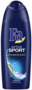 Fa Shower Gel - Sport 250ml