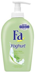 Fa Liquid Hand Soap Aloe Vera 250ml