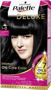 Palette Deluxe   Black 1 0 1pc