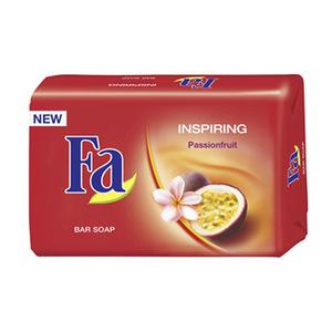 Fa Inspiring Passion Fruit Soap 175g