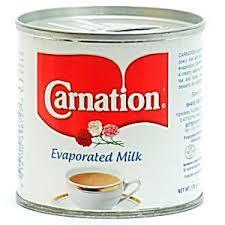 Carnation Evap Milk 170gm