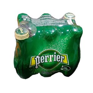 Perrier Min Water Promo 5+1 Free 6x200ml