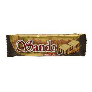 Sando Wafer Chocolate 1pc