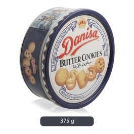 Danisa Butter Cookies Small 375g