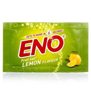 Eno Sachet Lemon 10x5g