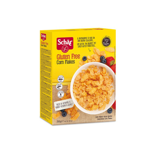 Schar Corn Flakes Vitamin 250g