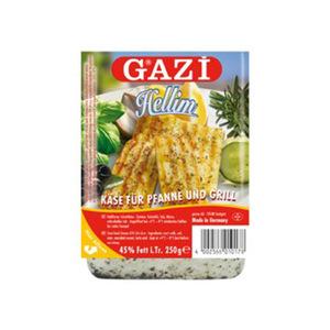 Gazi Hellim 250gm