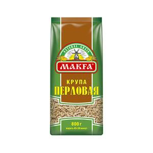 Makfa Pearl Barley 800g
