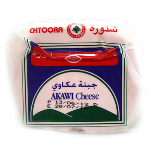 Chtoora Akawi Cheese 400gm