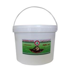 Chtoora Labneh Oil&Thyme Ball 1kg