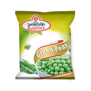 Goldalex Green Peas 400g
