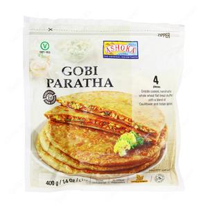 Ashoka Paratha Gobi 400gr