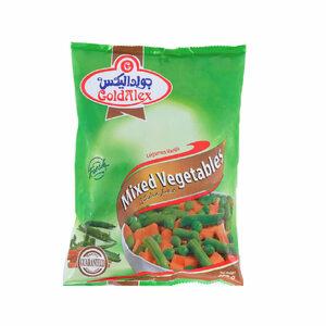 Gold Alex Mix Vegetable 400g