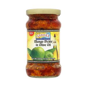 Ashoka Mango Pickle In Olive Oil 300g