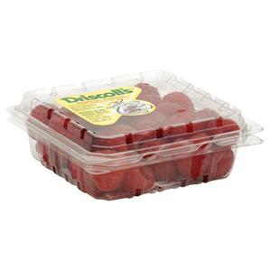 Raspberries Framboises 170g