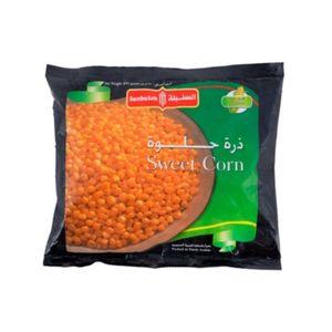 Sunbulah Sweet Corn 450g