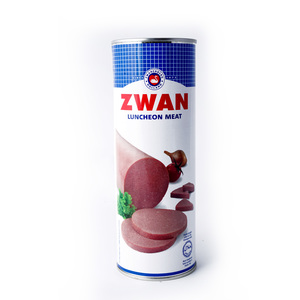 Zwan Beef Luncheon Meat 850g