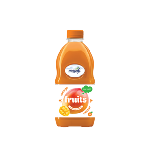 Masafi Mango Fruit Juice 2L