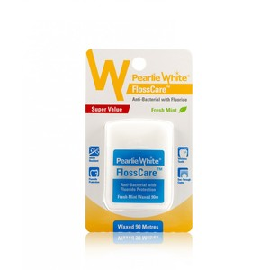 Pearlie White Flosscare 90ml