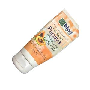 Bioskincare Papaya Face & Body Scrub 250ml