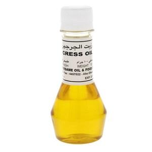Nasreen Cress Oil 100ml