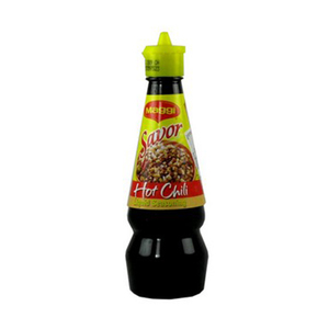 Maggi Savor Hot Chilli 130ml