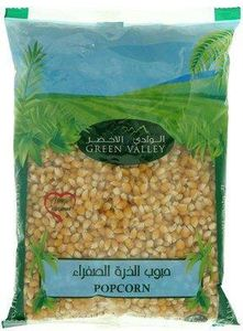 Green Valley Popcorn 500gm