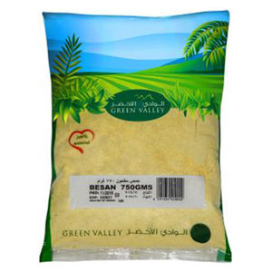 Green Valley Besan 750g