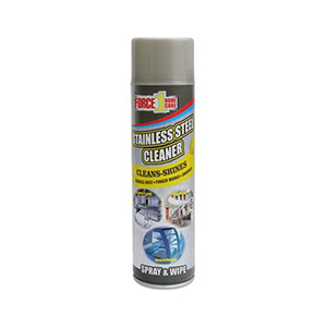 Big D Stainless Steel Cleaner 300ml