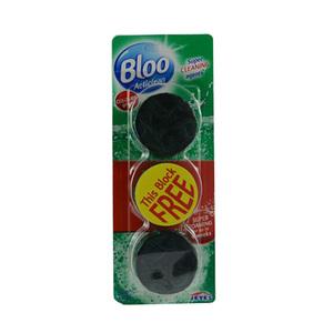Bloo Anticlean Green Blocks 114g