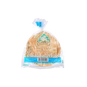 Sannine Arabic Bread Medium 5s