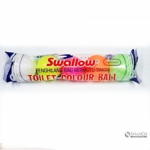 Swallow Toilet Colour Ball 5`s 5s