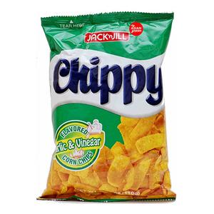 Jack&Jill Chippy Corn Chips Garlic And Vinegar 115g