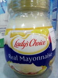 Lady's Choice Mayonnaise Fresh 220ml