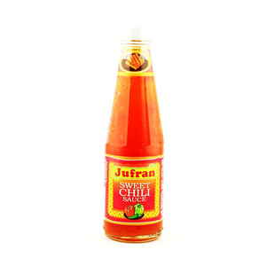 Jufran Sweet Chilli Sauce 330gm