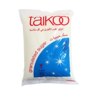 Taikoo Granulated Sugar 2KG