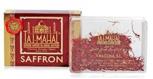 Taj Mahal Saffron 0.5G
