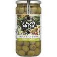 Always Fresh Spanish Stuffed Olives 235g