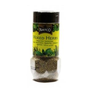 Natco Mixed Herbs Dry 25gm