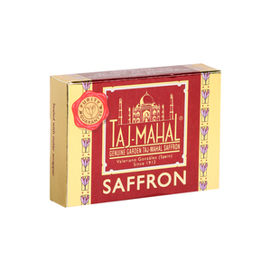 Taj Mahal Saffron 2g